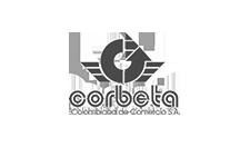 Corbeta